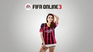 FIFA ONLINE 3 - TUTORIAL INSTALACION + EMPEZAR BIEN Y TENER UN EQUIPAZO RAPIDO!