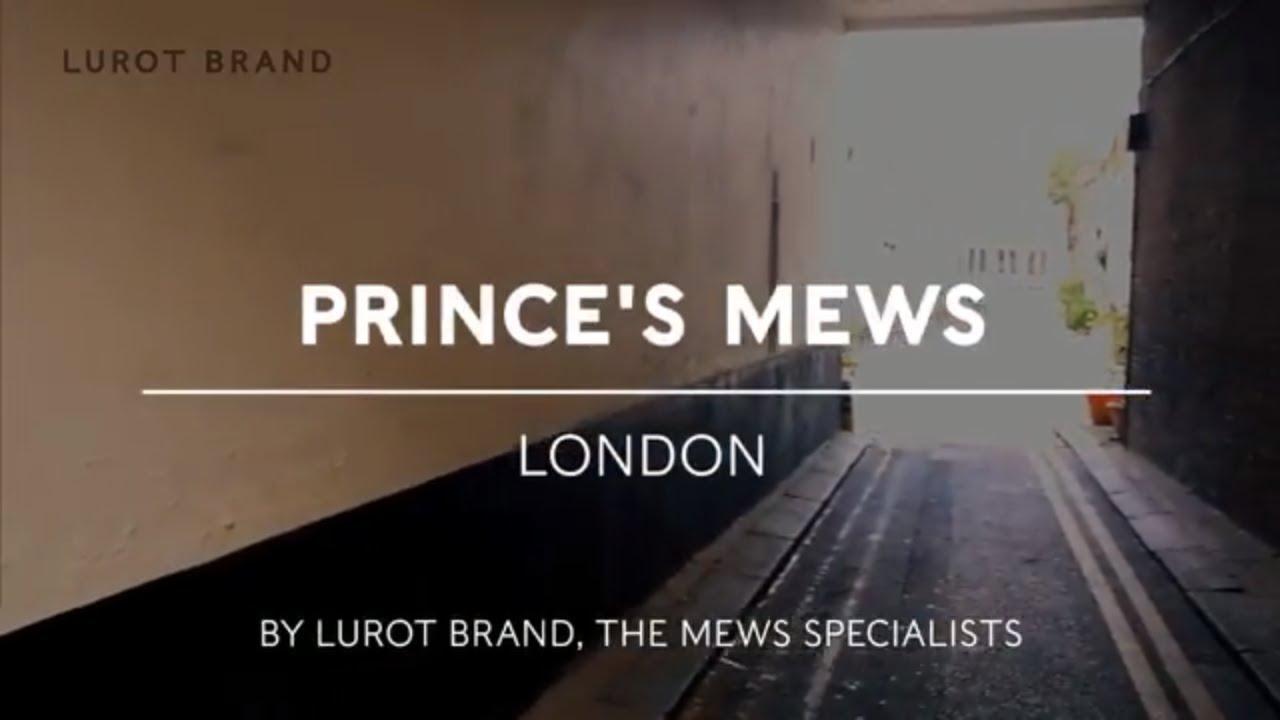 Princes Mews