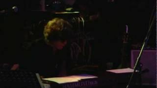 Icepack Jackson - HARLEM NOCTURNE