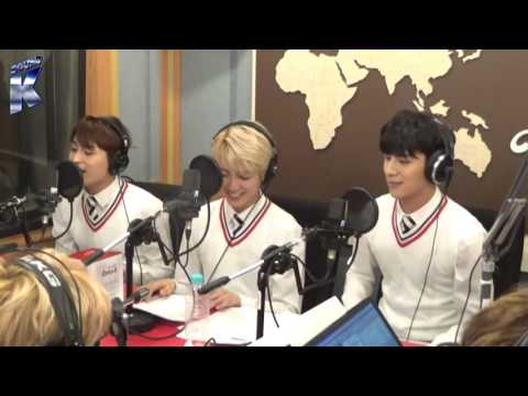 [Sound K] 일급비밀 (Top Secret) - She