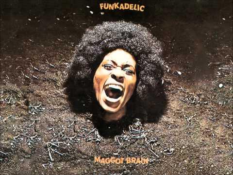 Maggot Brain (song)