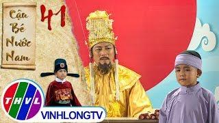 Cậu bé nước Nam - Tập 41[1]: Bắc Vương nể phục tài trí của Tí nhưng vẫn tránh né chuyện ban giao
