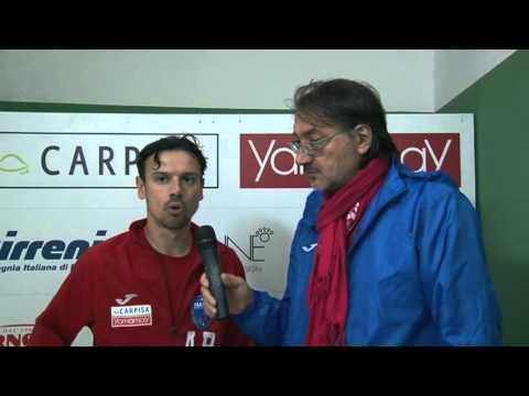 Napoli Carpisa Yamamay  -  Dream Team 1 - 0