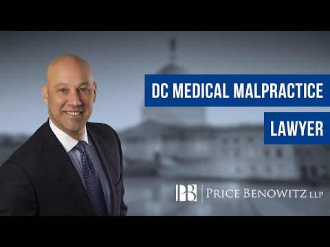 Washington D.C. Medical Malpractice Lawyer John Yannone talks about important things you should know if you are pursuing, or thinking about pursuing a medical malpractice claim. If you believe you have a potential medical malpractice action, it is important to contact an experienced DC medical malpractice attorney as soon as possible. A DC medical malpractice lawyer will be able to review the facts and circumstances of your particular matter, and help you to potentially obtain the compensation that you deserve.