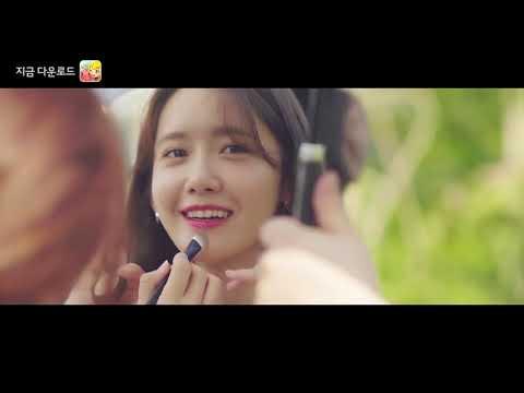 라그나로크M_Making film_윤아&서강준(Song by 강타)