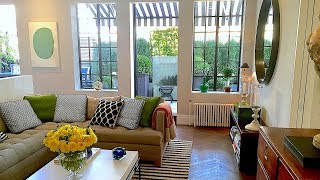 At Home in New York City with Timothy Whealon