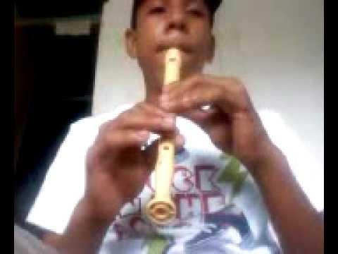 lloraras en flauta dulce