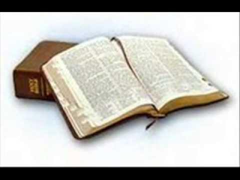 Juif Berger Ruben conversion à JESUS/YECHOUA...