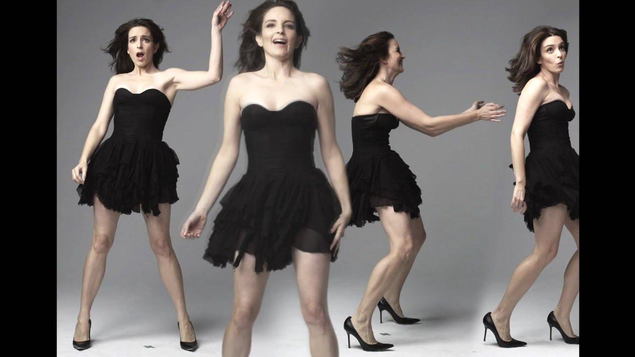 Tina Fey For Vanity Fair Annie Leibovitz Red Camera Demo Youtube