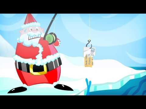 Happy Holidays, from (the future) Makai!