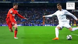 [BONGDA TV]-Skills Critiano Ronaldo [CR7]