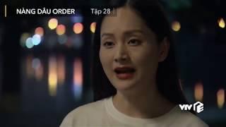 VTV Giải Trí   Nàng dâu order - Tập 28   Preview