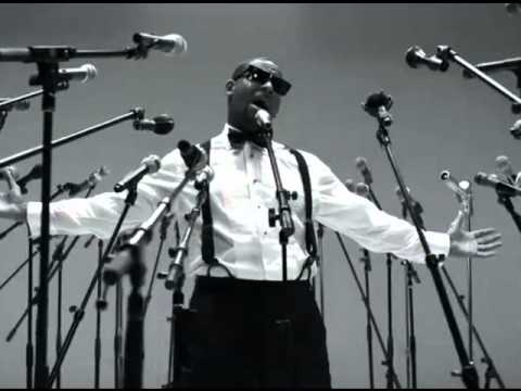 R. Kelly  - A Change Is Gonna Come (Sam Cooke Tribute)
