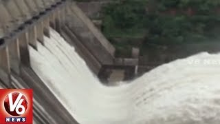 Krishna River Board to meet today, to decide on AP, Telang..