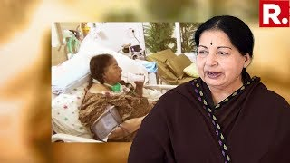 Big Developement In Jayalalithaa Death Probe: Probe Panel ..