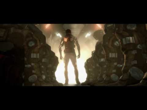 Deus Ex: Mankind Divided | Lanseringstrailer