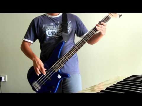A Tout Le Monde - Megadeth (Bass Cover)