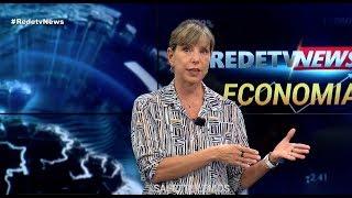 Salete Lemos no RedeTV! News