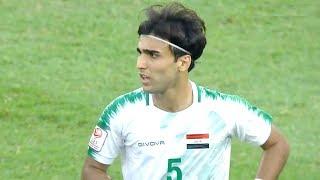 ملخص مباراة العراق والبحرين 2-2 | بطولة كأس آسيا تحت 23 سنة ...
