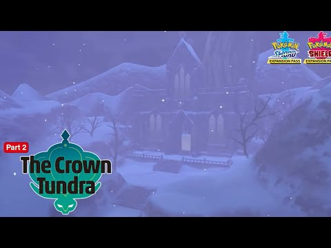 Crown Tundra Exact release time!!!