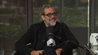"""Jeffrey Dean Morgan Talks """"Walking Dead,"""" Seahawks & More w/Rich Eisen   Full Interview   9/27/18"""