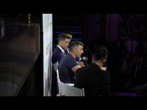 AREAA GARY VAYNERCHUK KEYNOTE | NEW YORK, NEW YORK 2017