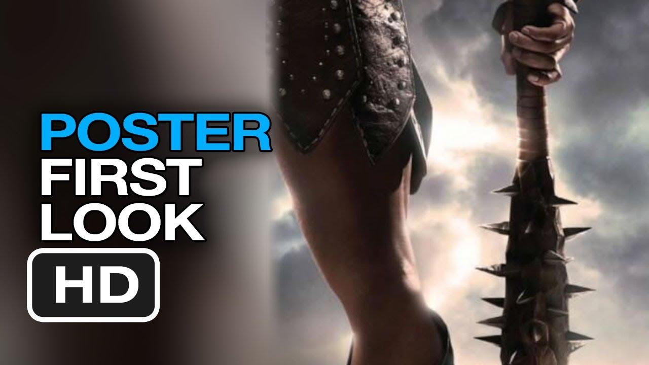 Hercules 3D | Teaser Trailer |Kellan Lutz Hercules Poster