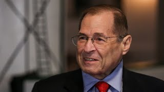 Trump's impeachment would start with this man: Rep. Jerry Nadler