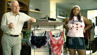 Bringing Down the House 2003 FULL Movie  Steve Martin, Queen Latifah, Eugene Levy