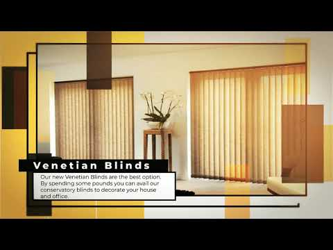 Impress Blinds in the UK