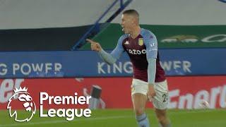 Ross Barkley wins it for Aston Villa in stoppage time   Premier League   NBC Sports