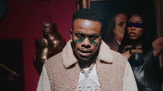 DABABY - BLIND ft. YOUNG THUG (Official Video)