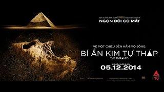 Phim hot 2016 | Bí mật Kim tự tháp | Phim hành động mỹ