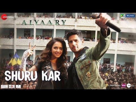 Koi Kahani Shuru Toh Kar Lyrics - Aiyaary | Amit Mishra, Neha Bhasin