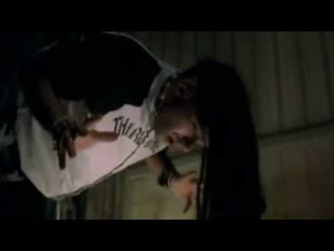 Ill Niño - How Can I Live [Official Music Video]