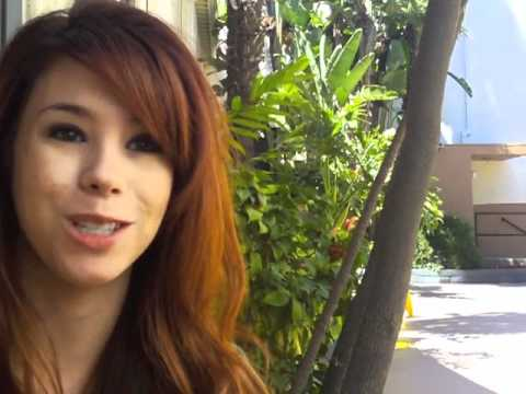 'Awkward.': Meet Jillian Rose Reed