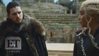 'Game Of Thrones' Season 8 Teaser