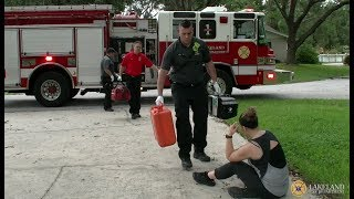 Why Fire Engines and Firefighters Respond to Medical Calls
