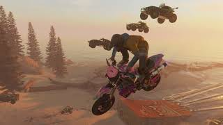 ONRUSH - 'Race, Wreck, Repeat' Gameplay Trailer
