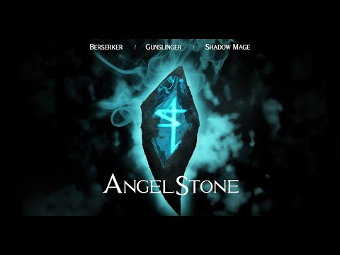 Play Angel Stone on PC 2