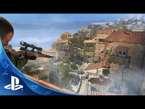 Sniper Elite 4 Video Screenshot 1