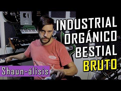 RAP BRUTO (Residente & Nach) ANÁLISIS Por Maestro de Música