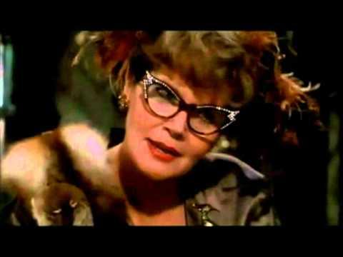 Clue (1985) - Mrs. Peacock's Speech - YouTube