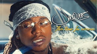 Jacquees - Rodeo Feat. T-Pain (This Time I'm Serious)