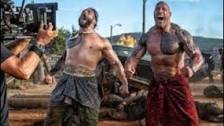 Hobbs and shaw roman reigns spear whatsapp status
