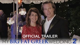 My Big Fat Greek Wedding 2 (2016) - uskoro