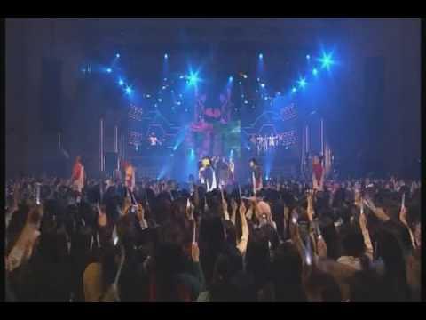 Jang WooHyuk - Candy & Haengbeok (Live 2006)