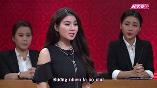 (Highlight) PHIÊN TÒA TÌNH YÊU - Tập 3| Vợ thiếu tôn trọng chồng là không xong rồi!!!
