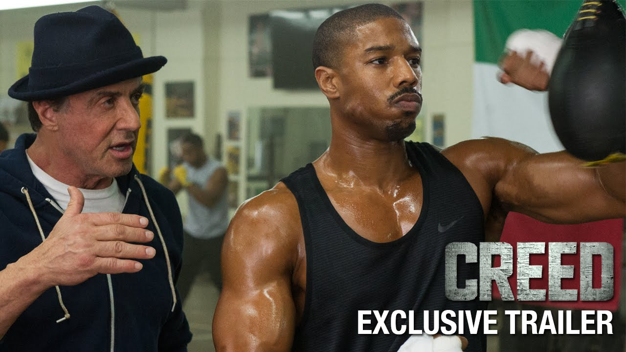 Trailer de Creed