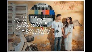 [MV OFFICIAL] Yêu Anh Em Nhé (#YAEN) | HUYR ft TÙNG VIU, prod.by TrungHieu